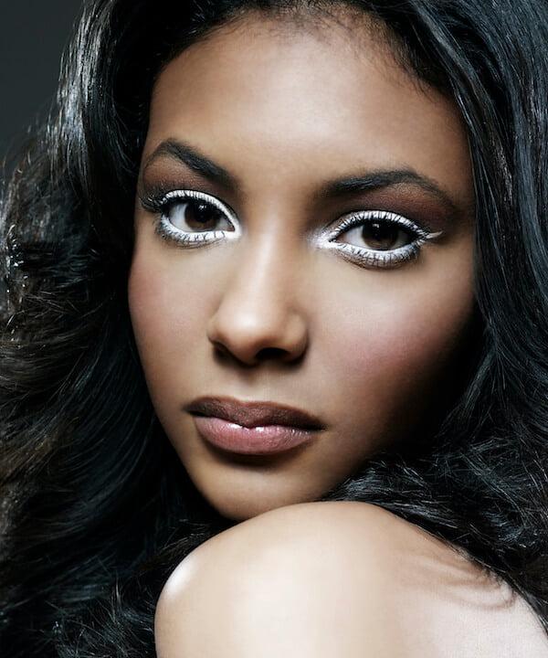 Commercial makeup artist Manchester