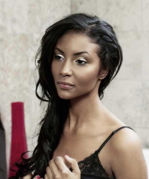 Commercial makeup artist Manchester Beauty