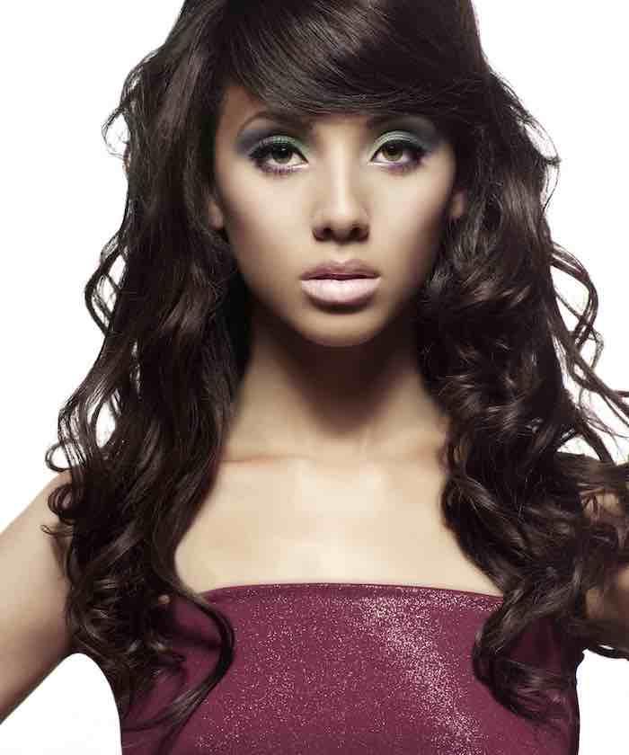 Commercial makeup artist Manchester 1