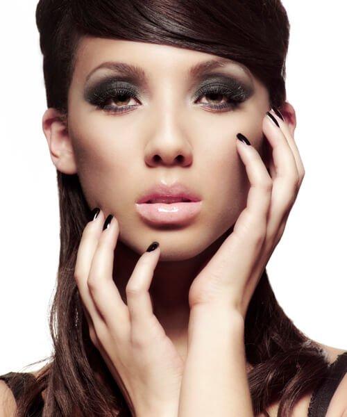 Commercial makeup artist Manchester 2