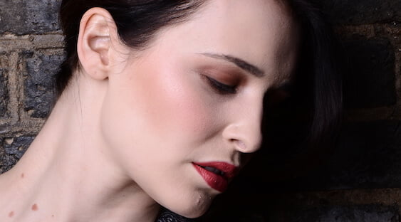Special Occasion Makeup Artist Manchester Cheshire