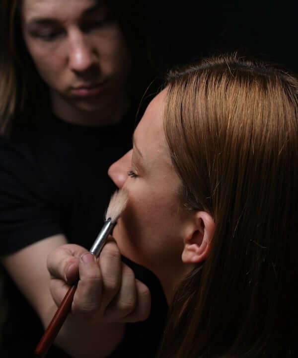 Makeup Artist The Makeup Man